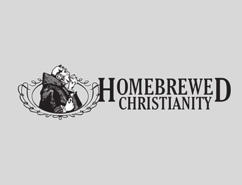 Homebrewed Christianity: Me and Tripp Fuller