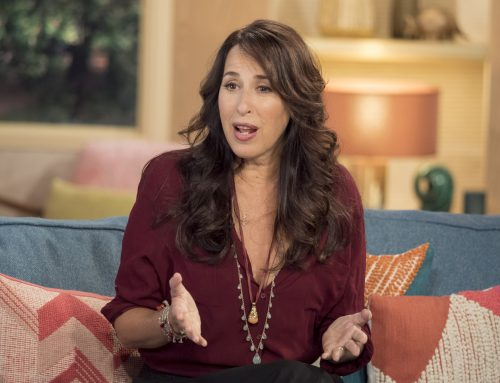 Humanize Me 201: Harmony and Community with Maggie Wheeler