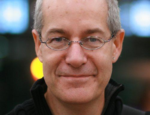 Wonder-full Podcast #7: Massimo Pigliucci