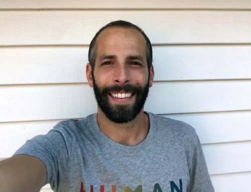 302: What Happens When An Evangelical Megachurch Becomes LGBTQ+ Inclusive with Ryan Meeks