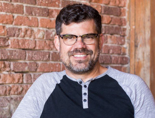 304: Ryan Bell – The New Humanist Chaplain at USC