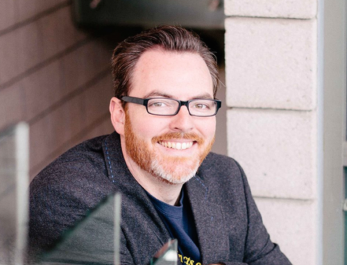 308: Science Mike (Mike McHargue)
