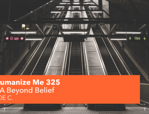 325: AA Beyond Belief, with Joe C