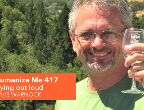 417: Dave Warnock is dying out loud