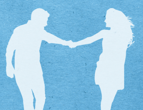 517: Is intimacy possible between people who have different worldviews?