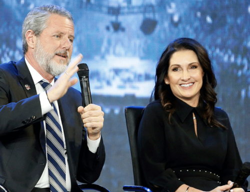 522: How should a humanist respond to the Falwell scandal?