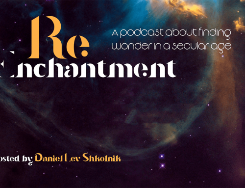 526: Re-Enchantment